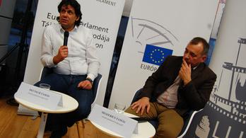 Deutsch digitális konzultációt akar a netadóról