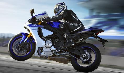 Pályára engedik a Yamaha csúcsgépét