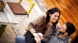 5 dolog, amit a férfiak a nőjüktől akarnak