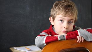 ADHD: már másodikban lemaradhat a gyerek