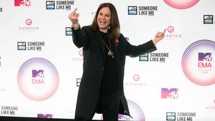 28 képen az MTV EMA lényege