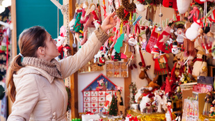 Pánikban van a munkahelyi ajándékhúzás miatt? Segítünk.