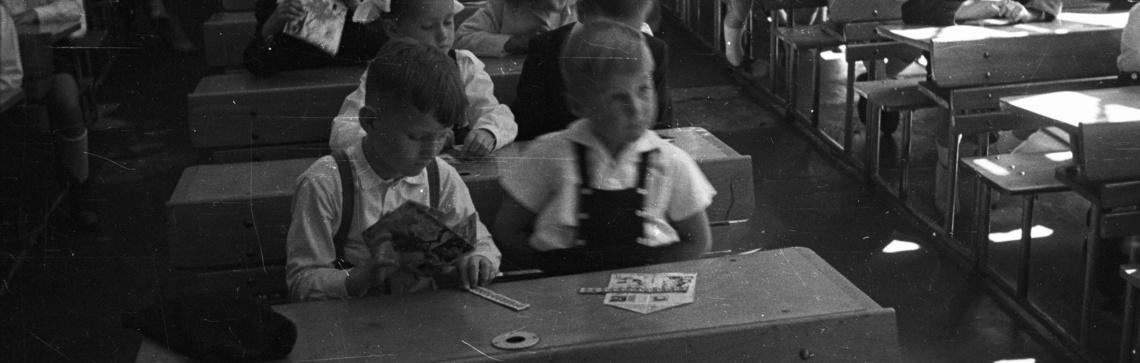 fortepan 1960