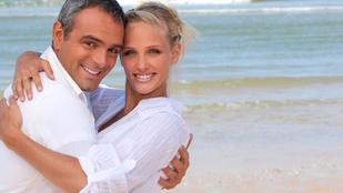 Kis korkülönbség a tartós házasság titka