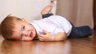 Amit elárul rólunk a gyerekünk (és amit nem)