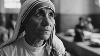 Teréz anya nem hitt Istenben