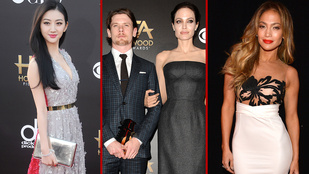 Ők voltak a Hollywood Film Awards legjobb női