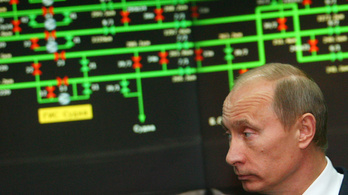 Cinizmusban ma a Gazprom nyert