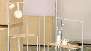 Az egyszerűséget és használhatóságot díjazták a Łódź Design Fesztiválon