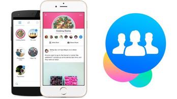 Saját appot kapnak a Facebook-csoportok