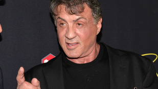 Gyönyörködjön Sylvester Stallone ezer arcában!