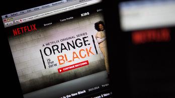 A Netflix viszi a netes forgalom harmadát