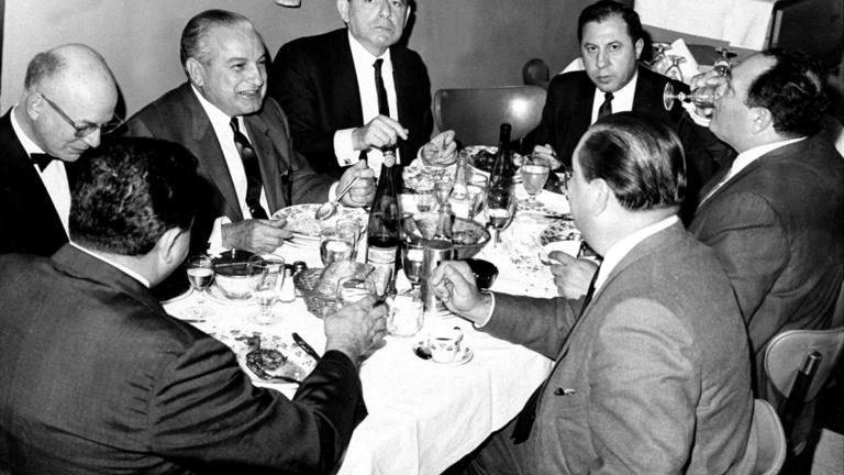 A maffiafőnök bevallotta: ő ölette meg Kennedyt