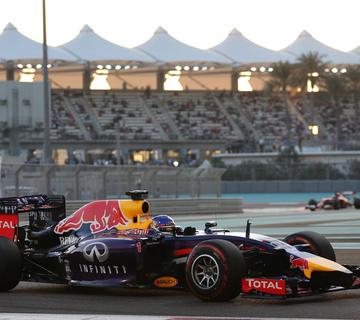Kizárták a Red Bullokat az időmérőről