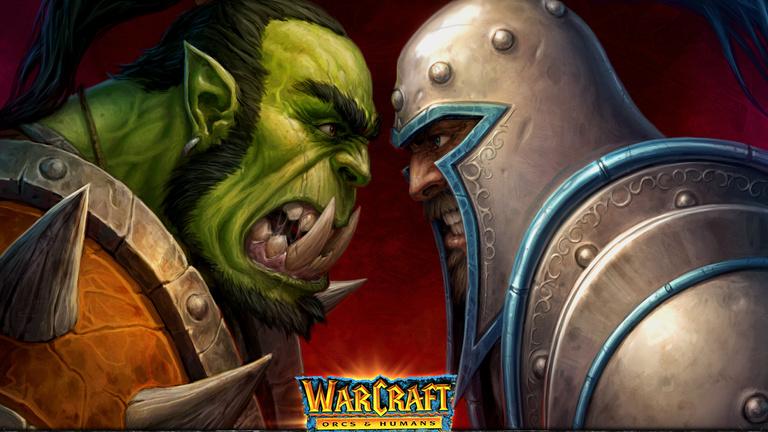 Boldog 20. születésnapot, Warcraft!