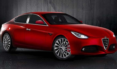 BMW-verő Alfa jövőre?