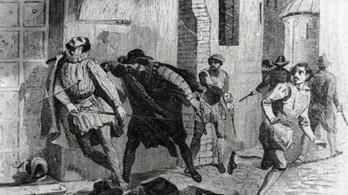 A Habsburg király, aki fényes nappal ölette meg miniszterét