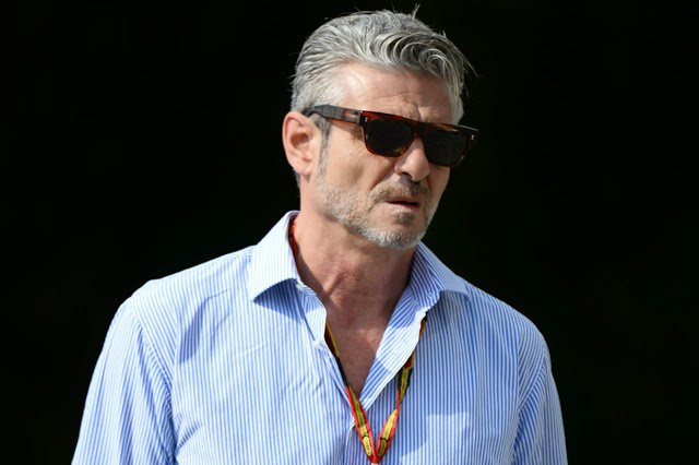 Maurizio Arrivabene, a kőkemény menedzser, a Ferrari legsikeresebb Forma-1-es üzleteinek atyja