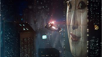 Nem Ridley Scott rendezi a Szárnyas fejvadász 2-t