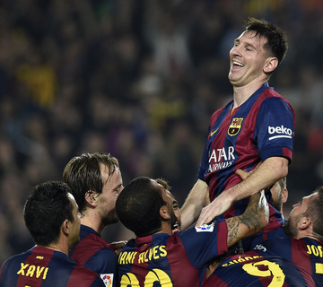 Maradt még egyáltalán rekord Messinek?