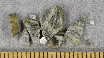 Vegyen meteoritot a bécsi múzeumnak!