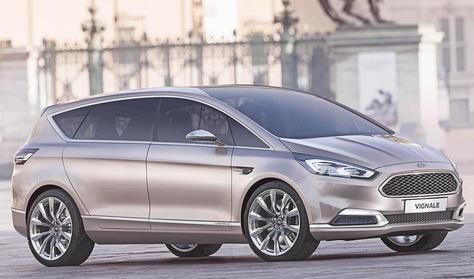 Önálló luxusmárkát szeretne a Ford?