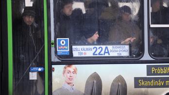 Tudja, miért csukja be a buszvezető az orra előtt az ajtót?