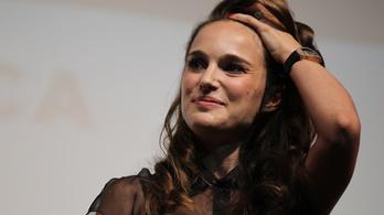 Natalie Portman is szerepelhet a Steve Jobs-filmben