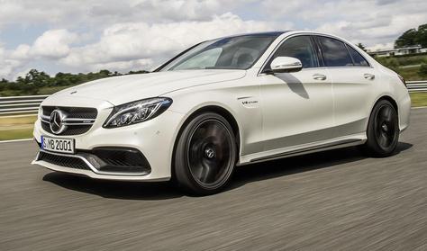 Jönnek az olcsóbb AMG Mercedesek