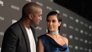 Kim Kardashian megint vetkőzni akar