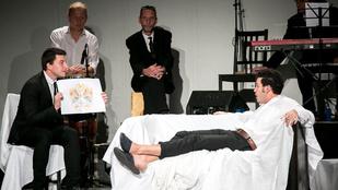 Egon Schiele őrülete belefér egy másfél órás koncertbe