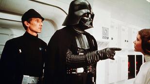 Darth Vader nem lehet többé Darth Vader