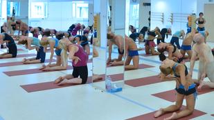 Edzőterem teszt: végre tudom, hogy kéne Bikram-jógázni!