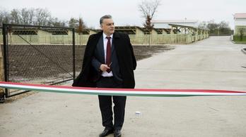 Magyarország arccal a korrupció és a leszakadás felé áll