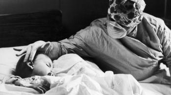 Csecsemők százezreit kínozták évtizedekig
