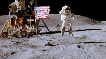 Ha a holdraszállás kamu volt, hogyan tudták eltitkolni?