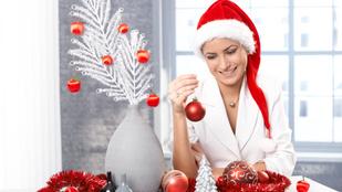 5 népszerű karácsonyi stílus a lakásban