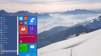 Kiszivárgott a Windows 10 legújabb verziója