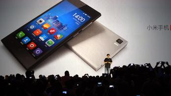 Ki tudja ejteni azt, hogy Xiaomi?