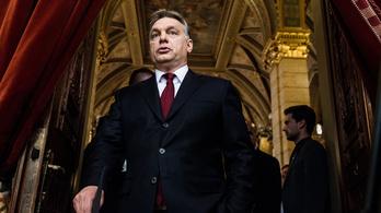 Regisztráltatná Orbán Viktor a civil szervezeteket