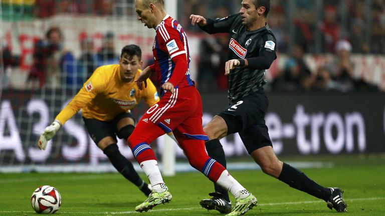16/3: a Bayern megint átírt egy rekordot