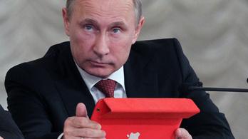 Az Apple leállította az orosz webshopját a gyenge rubel miatt