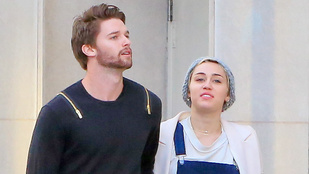 Ez történik, amikor Miley Cyrus épp nem bolond