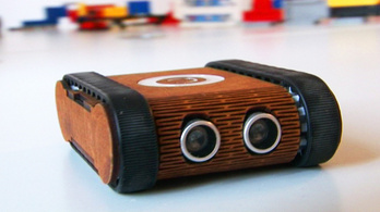 Cuki robot képzi ki a jövő programozóit