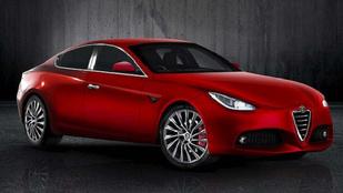 Három új motor készül az Alfa Romeónál