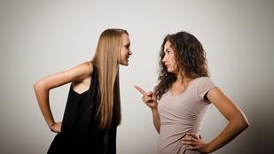 10 beszólás az új csajnak az exfeleségtől