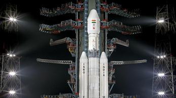 Sikerrel zárult az indiai űrrakéta tesztje