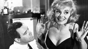 Meghalt az olaszok Marilyn Monroe-ja