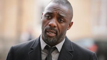 Idris Elba lehet az első fekete James Bond