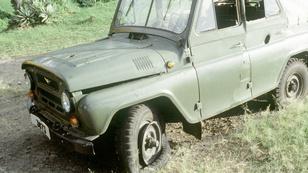 Hobbiterepjárók a Rovertől az oroszokig